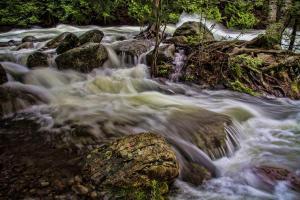 Whitewater Reserve, Haliburton Highlands, Ontario