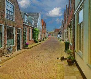 Dutch Village, Netherlands