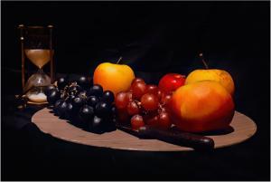 Fruit n Timer
